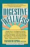 Digestive Wellness by Elizabeth Lipski (1996-04-03)